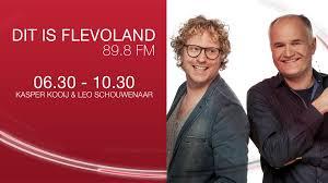 OpenJeHart in uitzending Omroep Flevoland